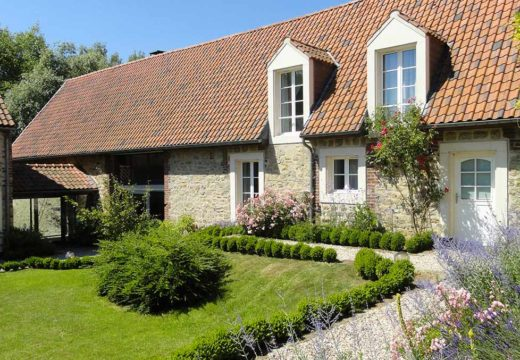 Le Canville guesthouse from €95 pp